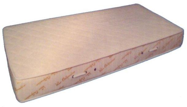 Waterline Extra Matratze von 180 x 190 bis 180 x 220