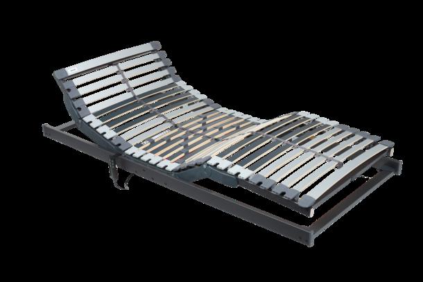 Flachbauweise Schwerlast Motor Lattenrost Elektrisch Ergo Plus