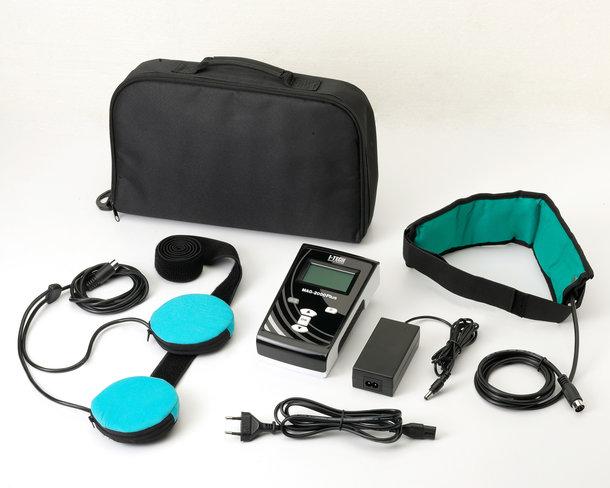 I-Tech Mag 2000 Plus Magnetfeldtherapiegerät Modell 2020