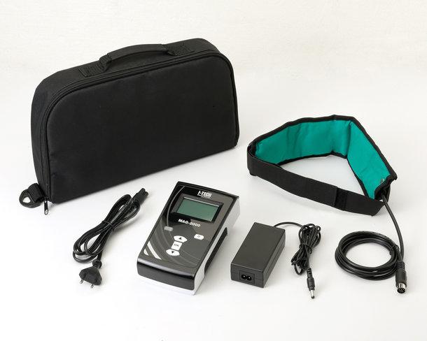 I-Tech Mag 2000 Magnetfeldtherapiegerät Modell 2021
