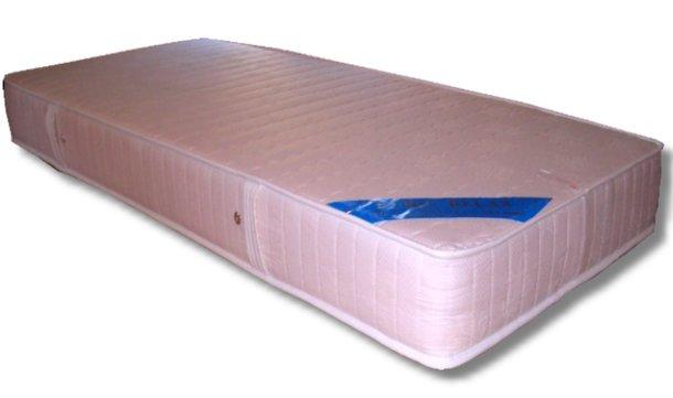Water - Viskose Matratze von 80 x 190 bis 100 x 220